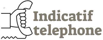 Indicatif Telephone